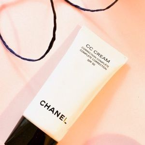 CHANEL CC CREAM 20 Beige